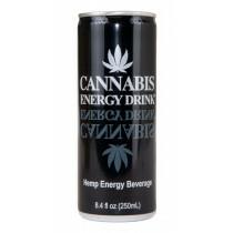 Can Cannabis Energy Drink Cola