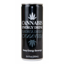 Can Cannabis Energy Drink Cola1 Pc