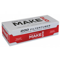 Make One Filter Tubes 200 Pcs