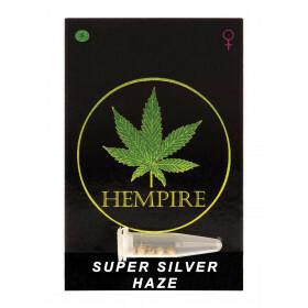 Hempire Seeds Super Silver Haze 5 Pcs (Fem)