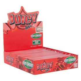 Juicy jay's very cherry kss (box/24)