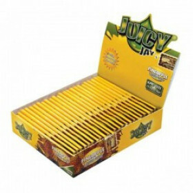 Juicy jay's pineapple kss (box/24)
