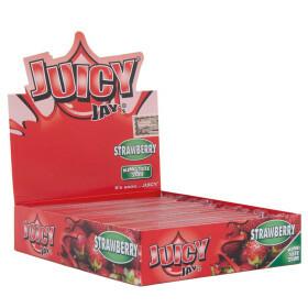 Juicy jay's strawberry kss (box/24)