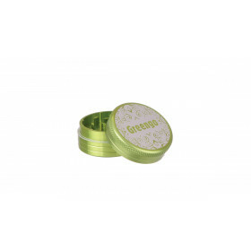 Greengo Grinder 2 Parts 40 Mm