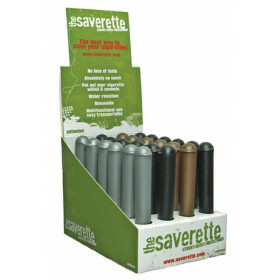 Display saverette 90 mm 24 pcs