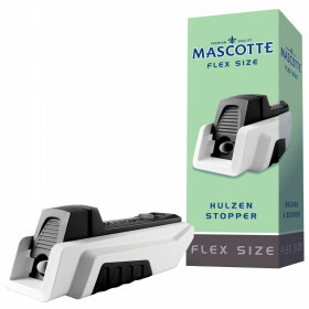 Mascotte filter tube injector flex size