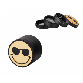 Dreamliner Grinder 4 Parts Sunglasses 50Mm