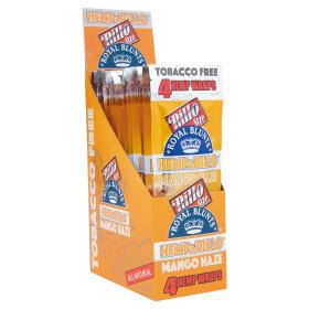 Display Hemparillo Hemp Blunts Mango Haze 15X4 Pcs