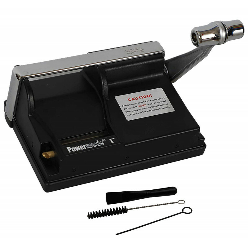 Powermatic 1 manual cigarette filler