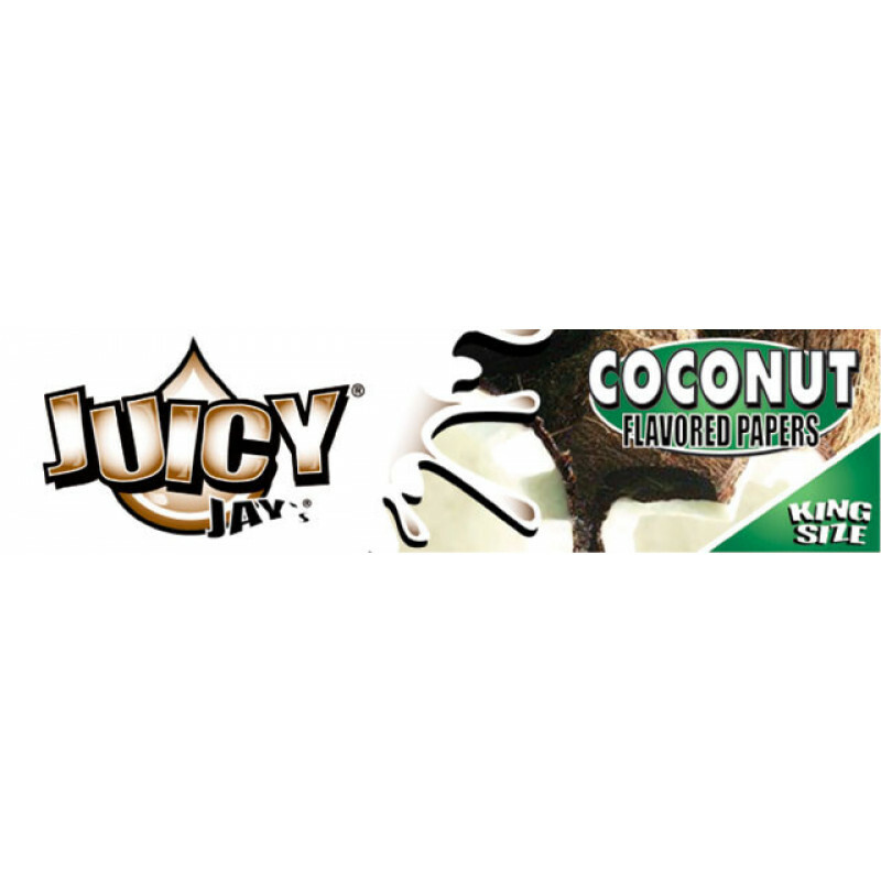 Juicy Jays Coconut Kss 1 Pc