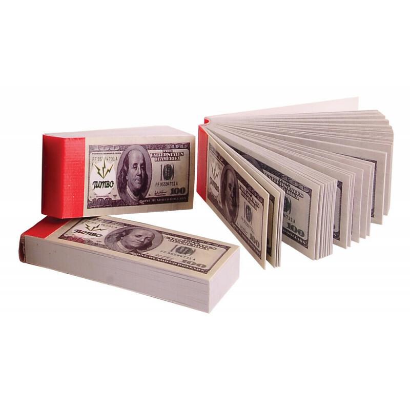 Dollar Tips Jumbo