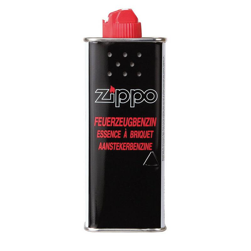 Zippo lighter fluid 125 ml
