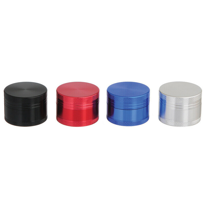 Small 3Pcs Metal Grinders 1 Pc
