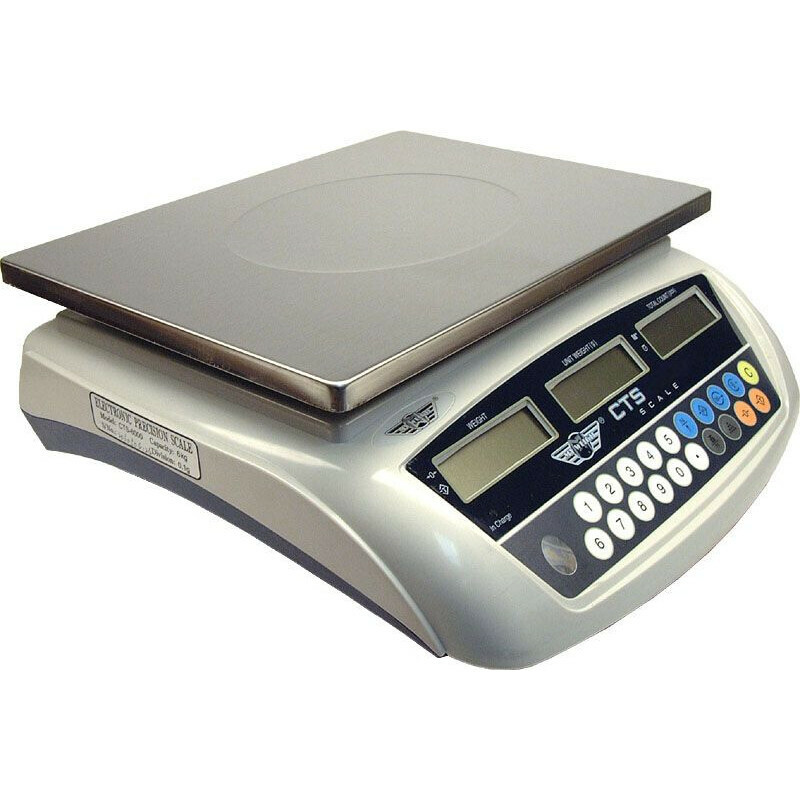 My Weigh Counting Scale 30Kgx0,5Gr