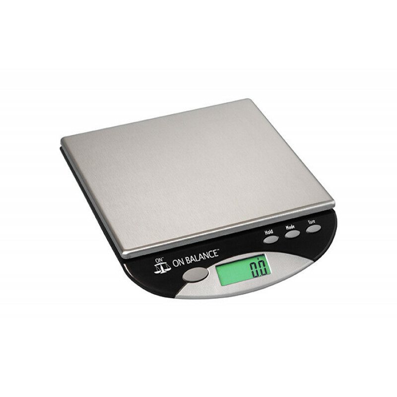 On balance cbs-3000 multi purpose compact bench scale 3kg  x