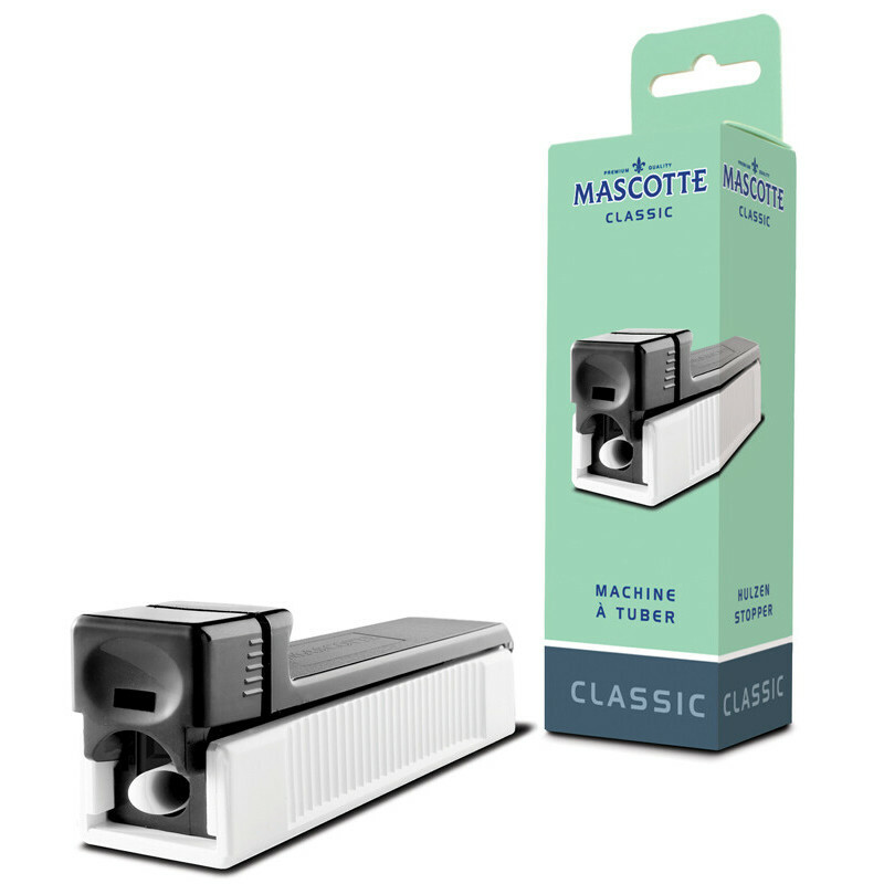 Mascotte filter tube injector classic