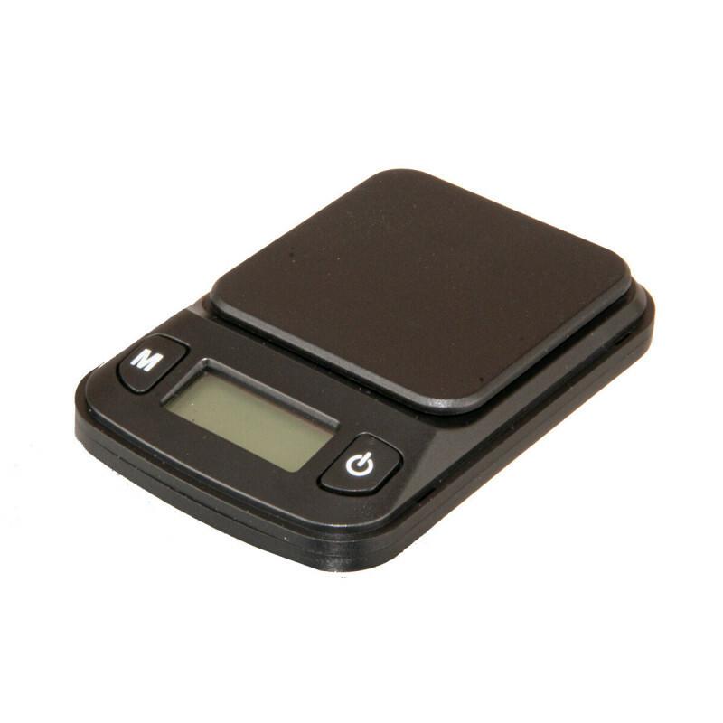 Pocket Scale Myco Black 0,01 - 100 Gr
