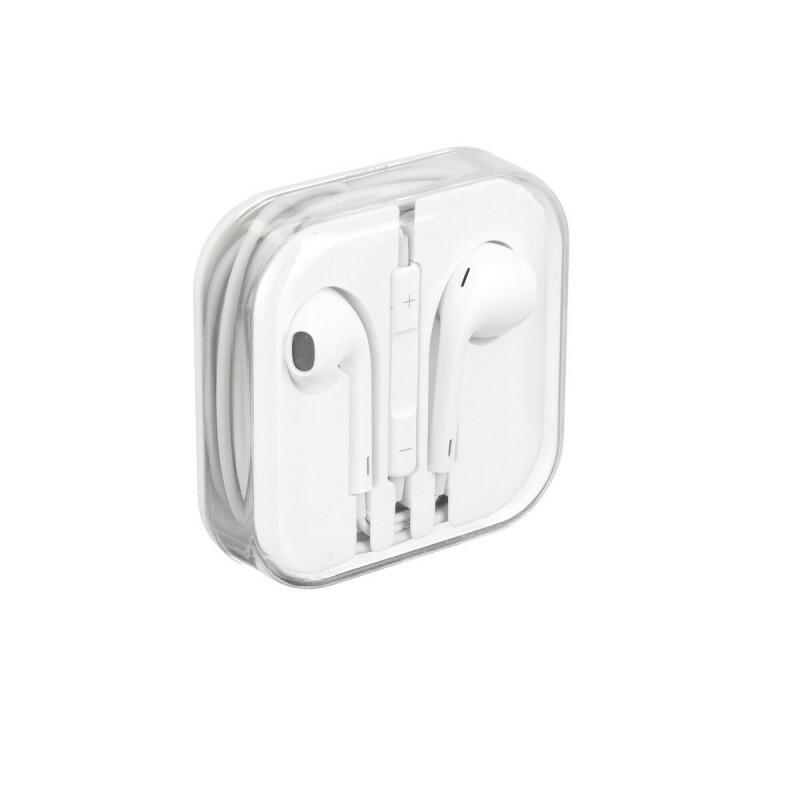 Grab N Go Universal Headset In Crystal Box