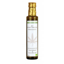 Landracer Bio Hempseed Oil 250Ml