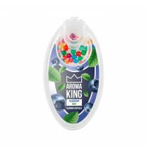 Aroma King Capsules Blueberry Mint 1 X 100Pcs