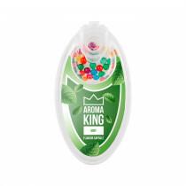 Aroma King Capsules Mint 1 X 100Pcs