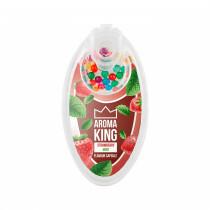 Aroma King Capsules Strawberry Mint 1 X 100Pcs