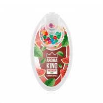 Aroma King Capsules Watermelon Mint 1 X 100Pcs