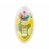 Aroma King Capsules Lemon 1 X 100Pcs