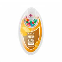 Aroma King Capsules Orange Peel 1 X 100Pcs