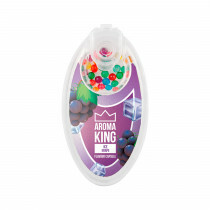 Aroma King Capsules Chilled Grape 1 X 100Pcs