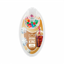 Aroma King Capsules Chilled Cola 1 X 100Pcs