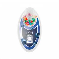 Aroma King Capsules Blueberry 1 X 100Pcs