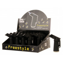 Display V-Fire Easy Torch Freestyle Rubber 20 Pcs