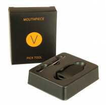 Mouthpiece And Picktool For Vie Vaporizer