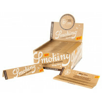 Display Smoking Kss Brown Thinnest 50 Pcs