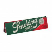 Smoking green king size 1 pc