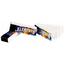 Elements filter tips 1 booklet