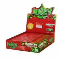Juicy jay's strawberry kiwi kss (box/24)
