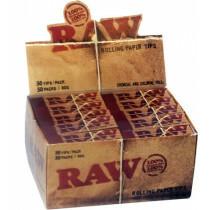 Raw tips box 50