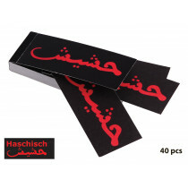 Display tip haschish 40 pcs