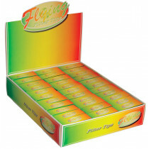 Display flying filter tips rasta 99x60 pcs