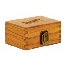 Raw Wooden Box 1 Pc
