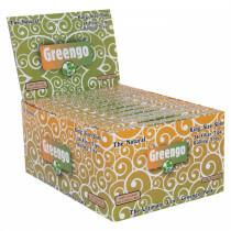 Display Greengo Ultimate Pack King Size Slim 22Pcs