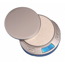 On balance scale dr-500 round 500gr.