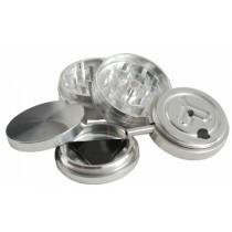 Aluminium superfly grinder pipe 50 mm