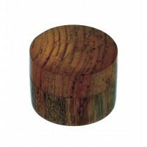 Rosewood Metal Box 40 Mm 2 Parts