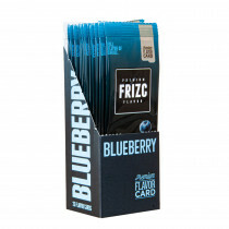 Display Frizc Flavor Card Blueberry 25 Pcs