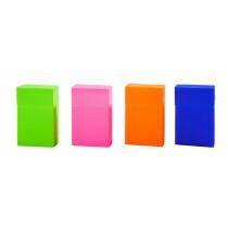 Cigarette holder bright colours 1 pc assorted