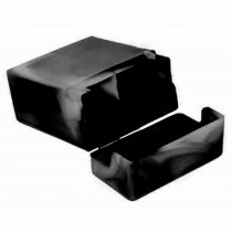 Angelo 32 cigarettes box black