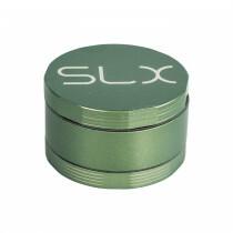 Slx Non Stick Grinder 4 Parts 50 Mm Leaf Green